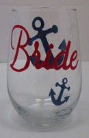 Bride Nautical
